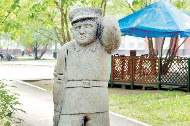 Фильм про Ивана Семёнова можно будет увидеть в историческом парке «Россия – моя история».
