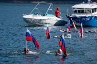 В команде 8 титулованных пловцов.