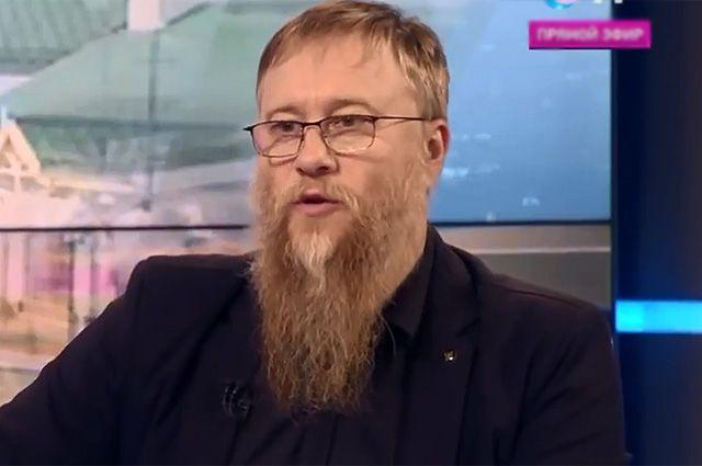 Валерий Коровин.