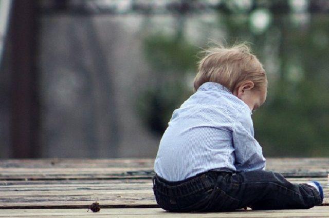 Пермяки попросили уполномоченного по правам ребёнка проверить условия, в которых живёт соседский малыш