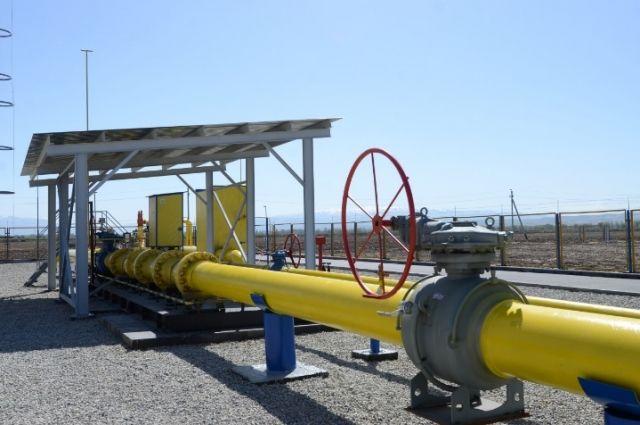 Норматив продажи российского газа на бирже вырос до 25 млрд куб. м в год