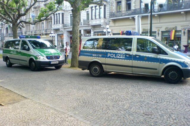 Сириец, убивший жителя немецкого Хемница, получил 9,5 года тюрьмы