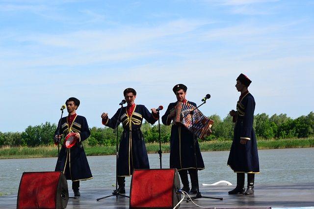 25 августа казаки устроят фестиваль в Калининграде