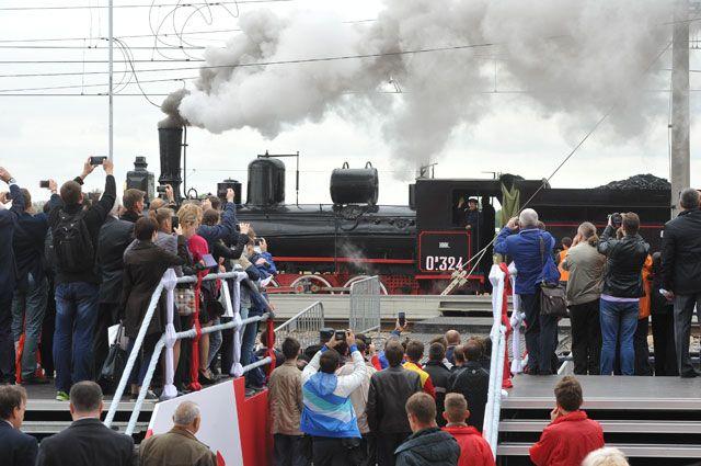 День открытых дорог. В Москве пройдет железнодорожный салон