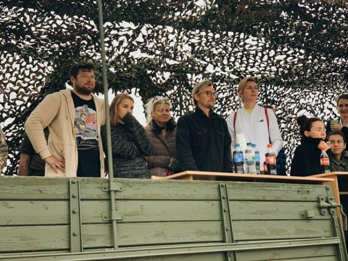 Алан Бадоев стал главным режиссером Марша Достоинства.