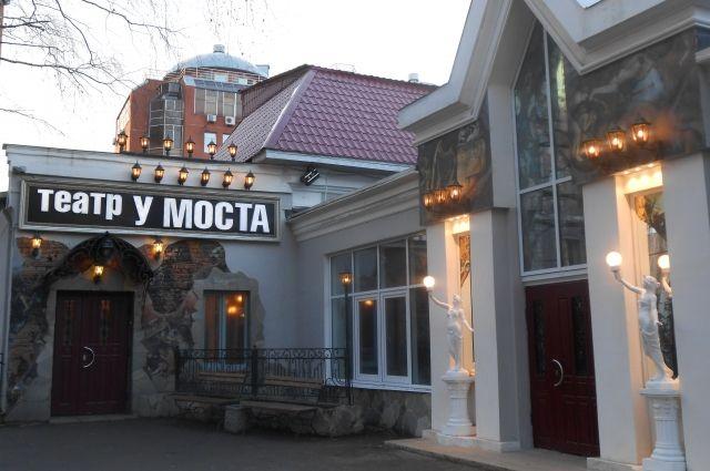 Театру обещают предоставить площадь под два театральных зала, репетиционный зал, театральное кафе, мастерские.