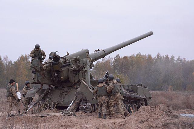 В ДНР заявили, что ВСУ обстреляли из минометов Горловку
