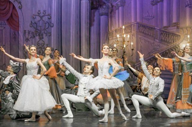 Гранты в области культуры и искусства России увеличены до 8,2 млрд рублей