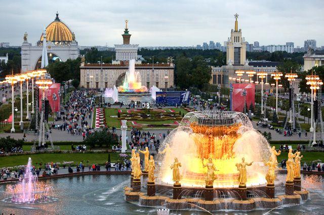 Молодежный фестиваль «PROлето» пройдет на проспекте Сахарова и ВДНХ