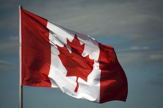 Канада выступила против возвращения России в G8