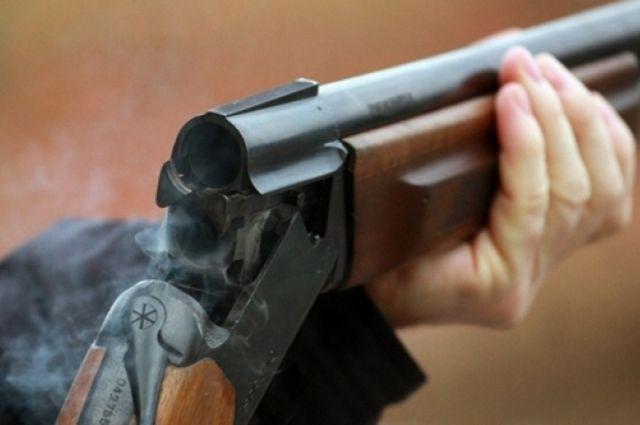 Под Запорожьем девушка-подросток выстрелила в лицо своей подруге