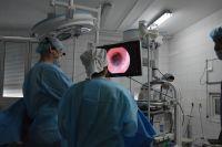 По результатам МРТ у девушки нашли опухоль глубинных отделов височной доли мозга.