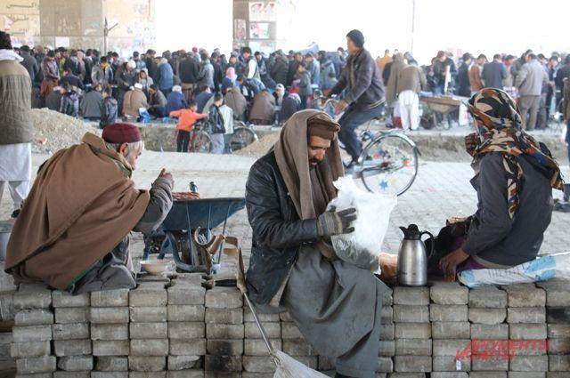 Представители США и «Талибана» начали переговоры в Дохе