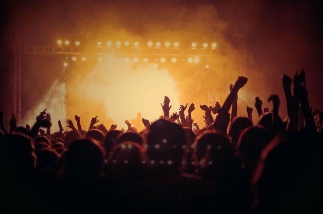 Пять человек стали жертвами давки на рэп-концерте в Алжире