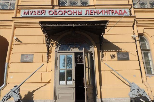 Беглов проинформировал  оботкрытии отреставрированного музея блокады вСоляном переулке
