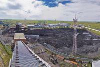 Шахта «Костромовская» одна из самых новых в Сибири.