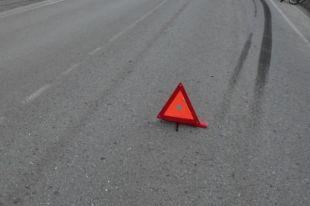 В Ноябрьске в авариях пострадали мотоциклист и водитель ВАЗа