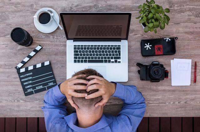 В Оренбуржье каждый пятый сотрудник думает о смене места работы