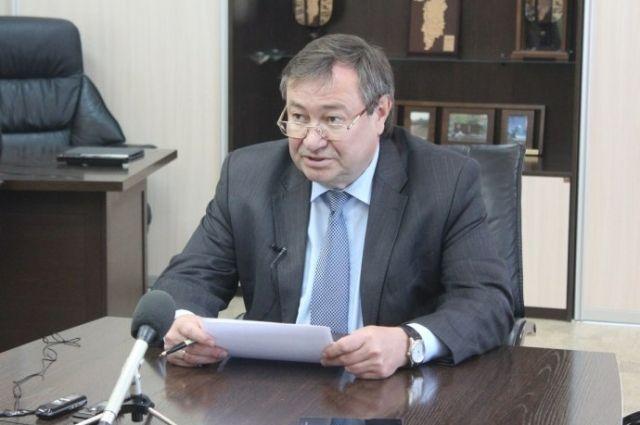 В Красноярском крае глава Ачинска раскритиковал работу военкомата
