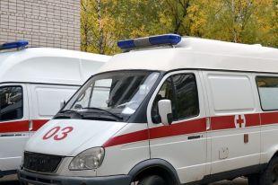 Механик погиб во время ремонта грузовика в Гурьевском районе