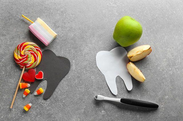 «Запрещенка». 10 продуктов-врагов зубной эмали