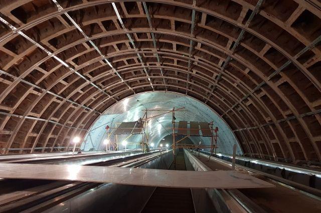 Опыт по взаимодействию с Главгосэкспертизой поможет новосибирским инженерам принять оптимальные технические решения по развитию Дзержинской линии метро.