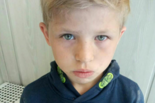 В Кирилловке возле базы отдыха пропал ребенок