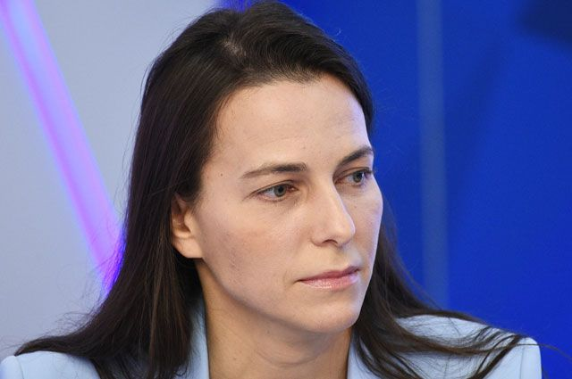 Наталья Починок.
