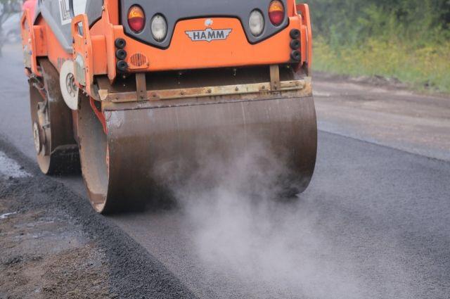Где запланированы ремонты по программе «Безопасные и качественные дороги»