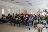 Врачи рассказали педагогам Тюменской области, как сохранить здоровье детей