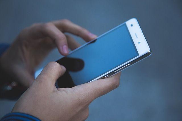 На самом деле злоумышленники просили установить программу, позволяющую получить доступ к операционной системе телефона.