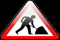 До 31 августа закрыт сквозной проезд по улице Маточкина в облцентре