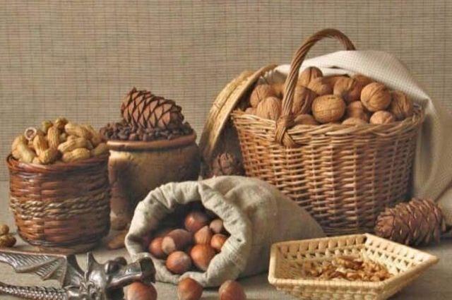 Ореховый или Полотняный Спас-2019: традиции, гадания, обряды и запреты праздника