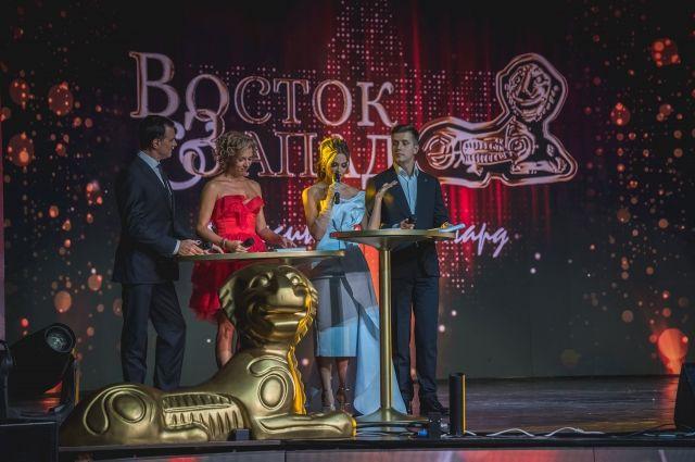 В Оренбурге проходит ХII Международный кинофестиваль «Восток & Запад. Классика и авангард».
