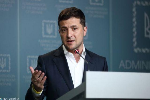 Зеленский назначил нового главу СБУ в Кировоградской области