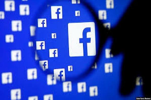 Faceebook заблокировал украинский паблик с полумиллионов подписчиков.
