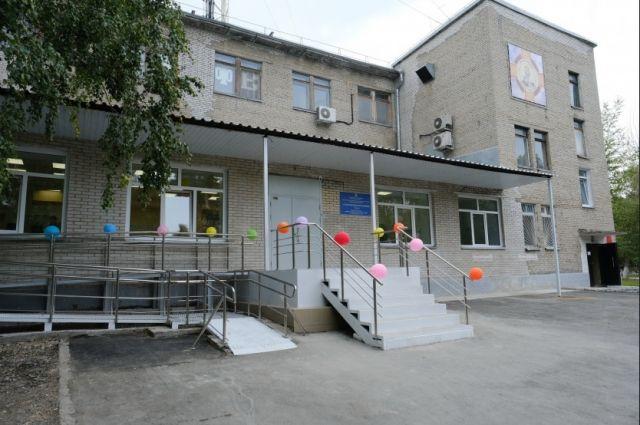 В микрорайоне «Гвардейский» открыли отделение поликлиники
