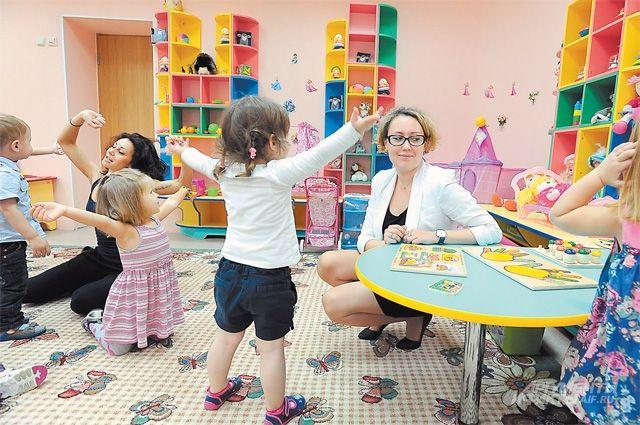 2 сентября можно приводить детей в детский сад без справки об отсутствии контактов с инфекционными больными.