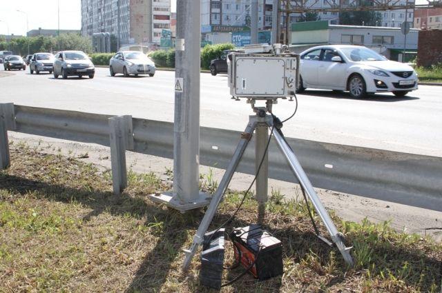 Тюменцу грозит штраф за повреждение радара КРИС-П