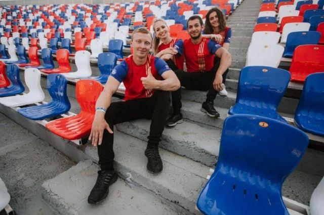 В Тюменской области появятся новые спортивные площадки ГТО