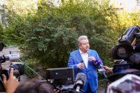 Против Поплавского  НАБУ открыло уголовное дело -СМИ