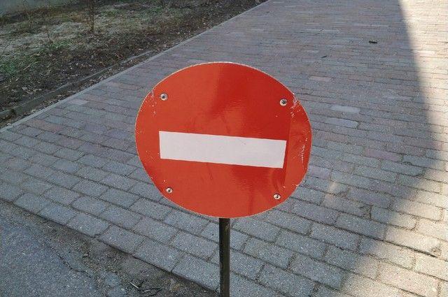 7 и 8 сентября перекроют часть дорог Калининграда и области