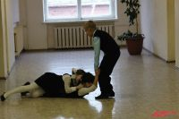 Конфликтов в школе с годами не становится меньше.