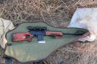 Молодой человек погиб от выстрела ружья