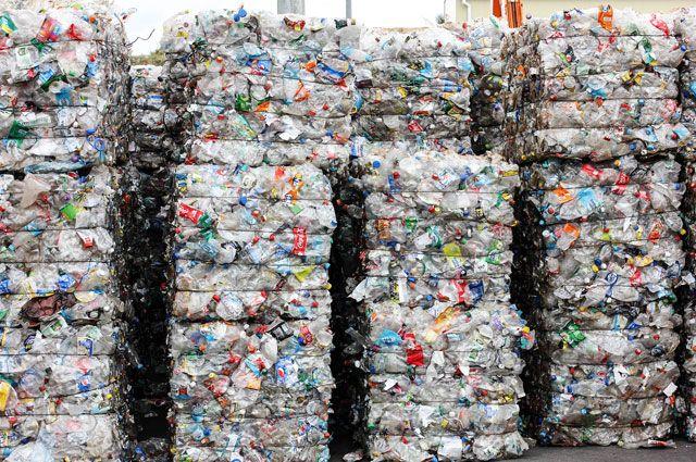 Брикетирование отходов. Как изачем— отвечает инвестор «Экотехнопарка»