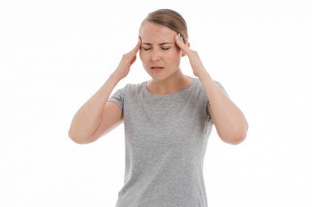 Часто головная боль лишает человека нормально жить.