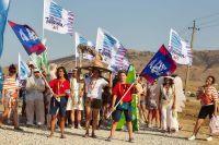 В конкурсе «Тавриды-АРТ» победили шесть тюменских проектов