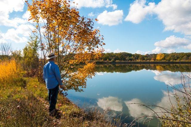 Посетить любую из этих территорий и побыть наедине с природой может любой.