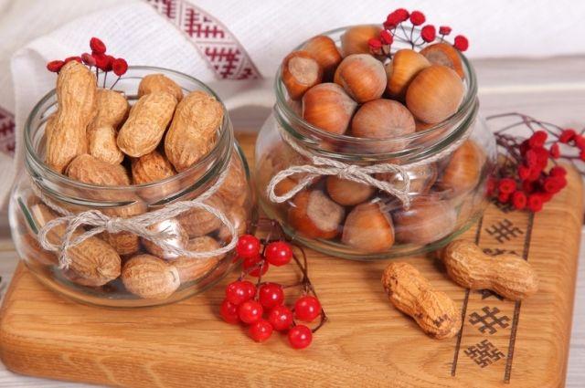 29 августа: Ореховый Спас, праздники, именины, народные обычаи этого дня