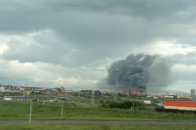 В МЧС по Пермскому краю говорят, что причин для беспокойств жителей нет.